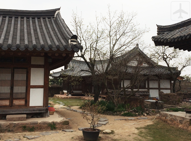 "Other than Seoul, you could consider visiting the South Korean countryside such as Damyang. The Samjicheon Village is a designated ""Slow City"" in Korea."