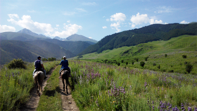 Destination Guide: Kyrgyzstan and its beautiful sights