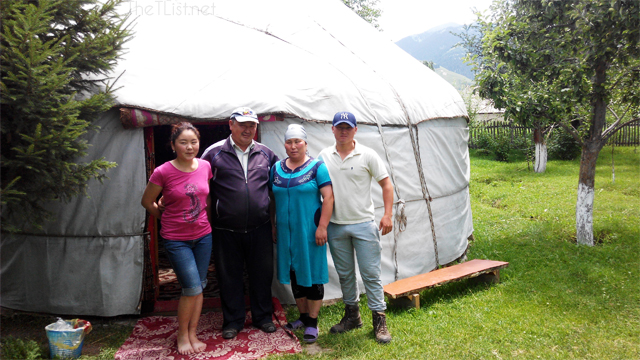 Kyrgyzstan Travel Guide