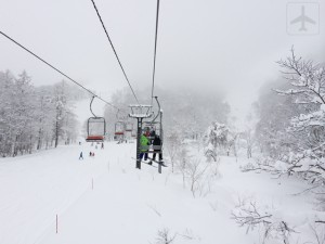 Destination Guide #1: Niseko