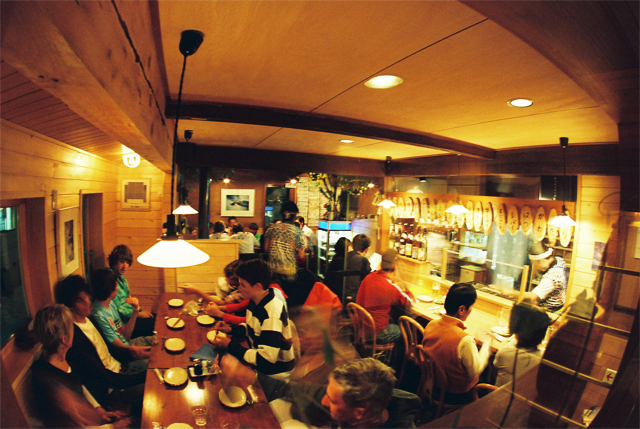 The Niseko Restaurant List