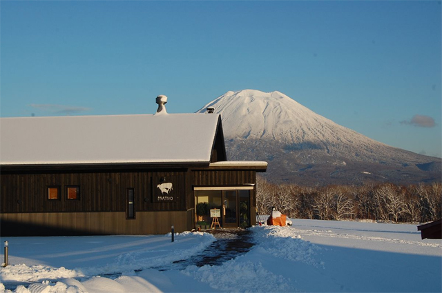 The Niseko Food List