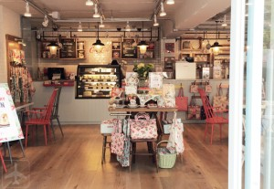 5 Brand Cafes in Seoul