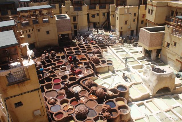 Morocco Destination Guide