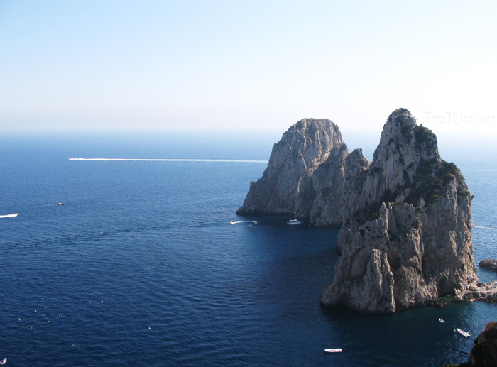 Why I Want To Get Married on Capri