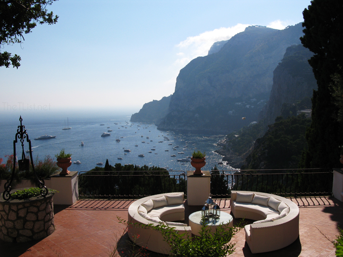 Capri Travel Guide