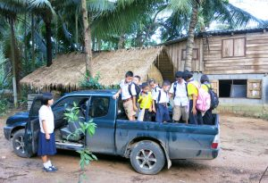 Overseas Volunteering Experience – What I Did in Thailand