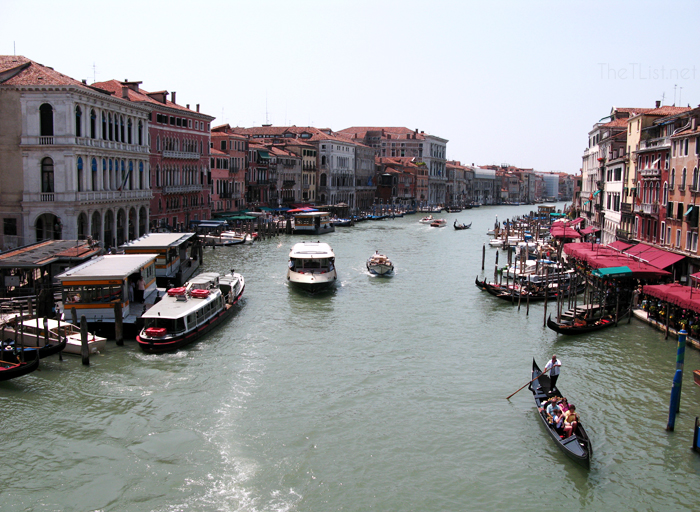 Welcome to Venice