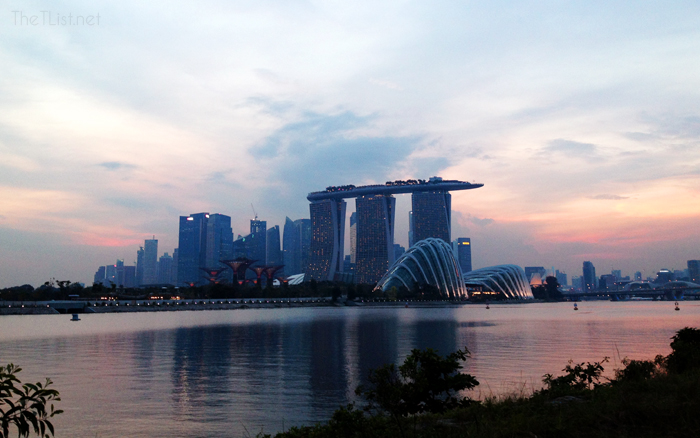 5 Best Experiences in Singapore