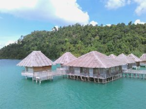 Why Telunas Private Island is the Maldives of Southeast Asia