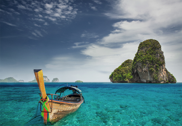 6 Instagram-Worthy Places in Indochina