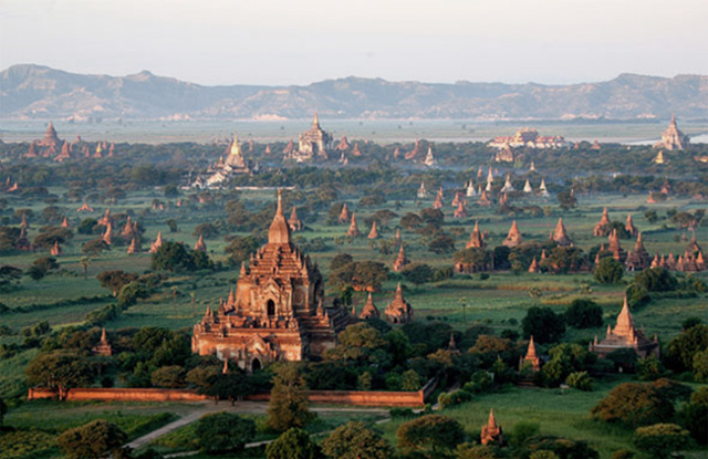 Six Best Instagram-Worthy Places in Indochina