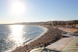 How To Pay A Parking Fine In Nice?