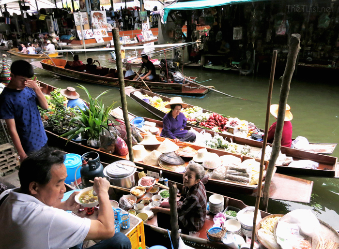 5 Things to Do in Bangkok other than Shopping and Dining