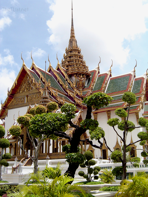 5 Things to Do in Bangkok besides Shopping and Dining