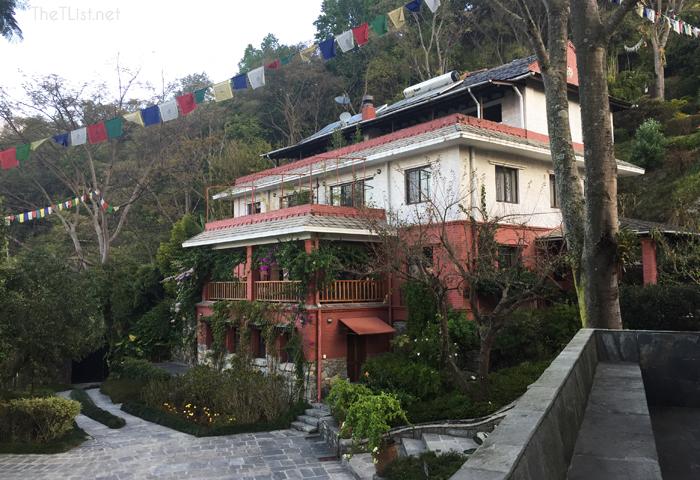 Chandra Ban Retreat Kathmandu