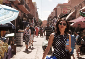 5 Thoughts about Traveling Solo