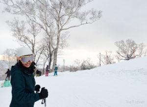 Shopping for Ski Trip!