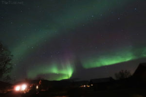 Guide to Catching the Northern Lights in Iceland