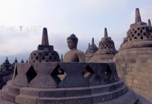 Destination Guide #7: Yogyakarta