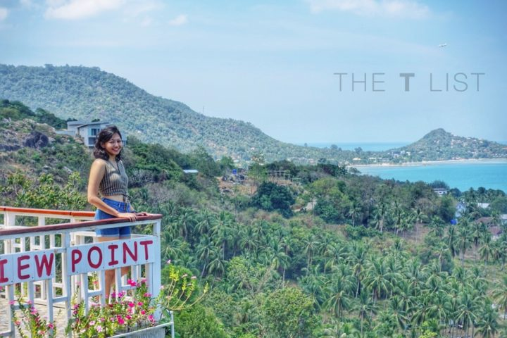 Koh Samui: 3-Day Rest & Relax Itinerary