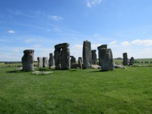 4 Historical Sites in the United Kingdom