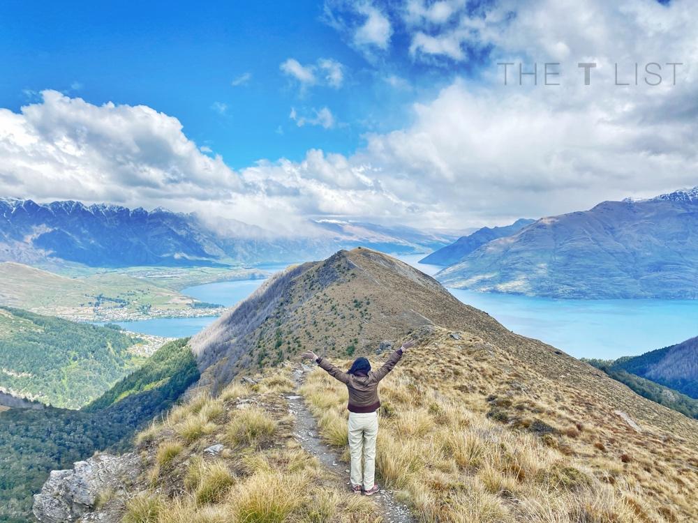 Ben Lomond Hiking Trail